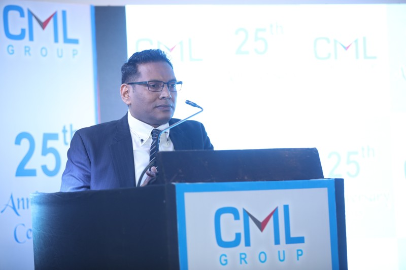 CML 25 Years Excellence Celebration